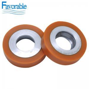 Buy cheap 0.1kg Weight Cutting Machine Parts Wheel For Walking Platform KS3B209 product