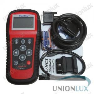 China Universal OBD Car Diagnostic Code Reader For Subaru Suzuki KIA on sale