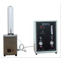 Buy cheap Temperature Controlled 0.01MPa 150W Oxygen Index Meter product