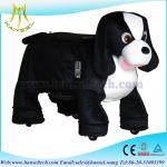 Buy cheap Hansel kids animal rides,stuffed animal riding electric product