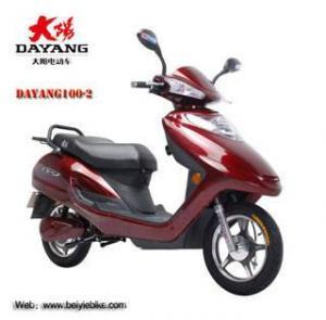 Buy cheap 100-2 : Scooter électrique populaire ; moteur 350w ; batterie de 48v 20ah product