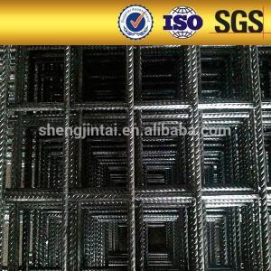 Buy cheap Malla soldada con autógena de Brc de la construcción de acero de alta calidad de SL72 SL82 SL92 product