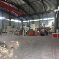 Buy cheap Durable Plastic Car Coil Mat Making Machine  Plastic Processing Machine For Mat product