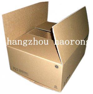 China Kraft Box,Kraft Paper Box on sale