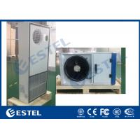 Buy cheap Split Type Electrical Panel Air Conditioner Rack Mounted 2500W Cooling Capacity product