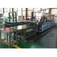 Buy cheap Carton Box Automatic Clapboard Partition Assembly Machine CE Certification product
