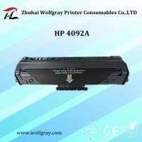 Buy cheap Compatible for HP 4092A toner cartridge product