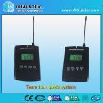 Buy cheap 008B wireless tour guide professional audio guide system  wireless tour guide system product