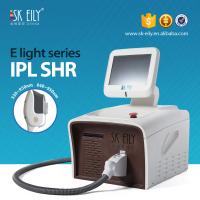 Buy cheap Customers Reorder!! elight ipl rf nd yag laser/ touch screen laser tattoo machine product