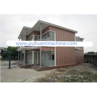 Buy cheap 40ft house to do popular prefab modular home for camp area product