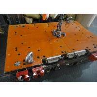 Buy cheap OEM & ODM Hot Runner Tooling For Plastic Injection Moulding Parts Making product