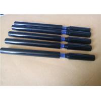 Buy cheap Direct Plastic Eyeliner Pencil , Empty Eyeliner Tube Customizable Colors product