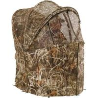 Buy cheap Duck Hunting Tent Blinds Luxury Hunting Chair Blind Portable Duck Hunting Blinds Chair product
