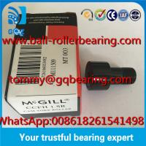 China 1.0000 Roller Diameter Heavy Stud Type McGill CCFH 1 SB Cam Follower Bearing wholesale