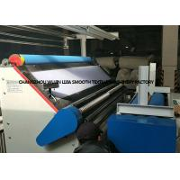 Buy cheap High Precision Fabric Winding Machine In Textile 1 Year Warranty product