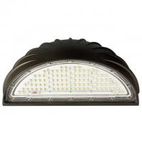 Buy cheap 70w LED Wall Pack Lights With PC Cover , Outdoor Wall Pack Lighting 100-277V AC product