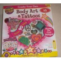 Buy cheap Tatuagens de Art& do corpo product