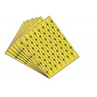 Buy cheap Road Noise Killer Butyl Sound Deadening Resistant Vibration / Heat / Fire product
