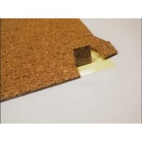 Buy cheap Adhesive Cork Pads and Protective Foam Glass Cork Pads for Sale product
