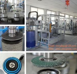 China Истирательный поставщик машины диска щитка, автоматический диск щитка делая поставщика машины, wholesale