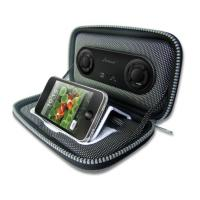 Buy cheap Li-battery Powerful Portable Speakers bag for Iphone AMK-K500-01  product
