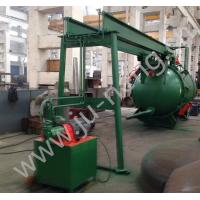Buy cheap Automatic Hydraulic Control Horizontal Plate Pressure Filter Sunflower Oil Dewaxing product