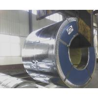 Buy cheap SPCC, SPCD, SPCE, Q195, Q235 AZ Hot Dipped Galvanized Steel Coils / Galvalume Steel Coil product