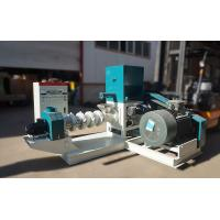 Buy cheap Dry Type Floating Fish Feed Pellet Machine/Fish Feed Extruder product