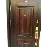 Buy cheap Sublimative Vaccum  transfer paper&film for Security door from wholesalers