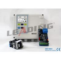 Buy cheap AC380V/50HZ Water Pump Control Panel For Reverse Osmosis Water Purification product