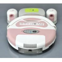 Buy cheap Robot Vacuum Cleaner Pink (QQ-3)) product