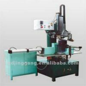 China ТДЖ-16 специфический тип машина переченя бронзируя wholesale