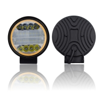Buy cheap 72W LED Driving Lamps product