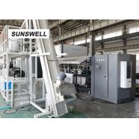 Buy cheap Energy Efficient Blowing Filling  Capping Combiblock For  PET Bottled Water from wholesalers
