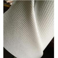 Buy cheap M1 B1 FR PVC Mesh Banner Strong Tearing Force For Outdoor Advertising product