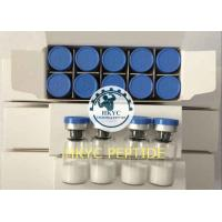 Buy cheap Hot Selling Melanotan 1/Peptide Mt I/CAS No: 75921-69-6 Melanotan I product