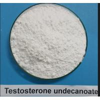 Effective Androgen Testosterone Undecanoate Raw Steroid Powders Andriol for Weight Loss
