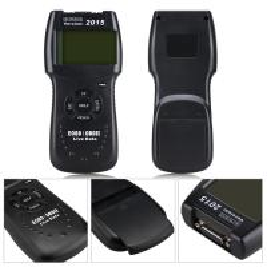 China D900 EOBD Code Reader Car Engine VGATE OBD2 Scanner Diagnostic Fault Code Scan on sale