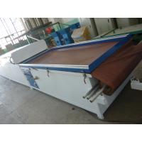 Buy cheap Compact Structure Automatic Laminating Machine, Veneering Dry Lamination Machine product