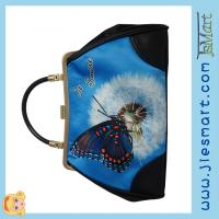 Buy cheap JSMART photo printing bag metal-framed PEARL sublimation printing from wholesalers