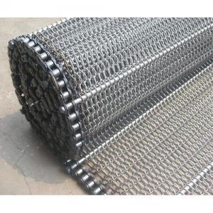 Stainless steel wire mesh conveyor belt, 316 Wire Mesh Stainless Steel Mesh Conveyor Belt
