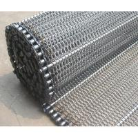 Quality Stainless steel wire mesh conveyor belt, 316 Wire Mesh Stainless Steel Mesh Conveyor Belt for sale