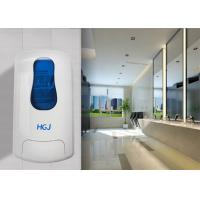 Buy cheap 1000ML Commercial Hands Free Soap Dispenser , wall mounted soap dispenser commercial product