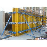 H20 Concrete Wall Formwork and Column Formwork, Wooden Beam H20 Panel Formwork