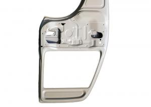 Buy cheap OEM Bus Conversion Parts Front Driver Door For Toyota Coaster product