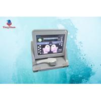"""Buy cheap Face Lifting High Intensity Focused Ultrasound HIFU Equipment With 15.4"""" LCD Display product"""