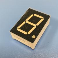 Buy cheap High Brightness 7 Segment Led Display Single Digit 0.8 Inch Low Current from wholesalers