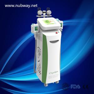 Buy cheap Máquina gorda do emagrecimento de Coolsculpting Cryolipolysis da remoção/criolipolisis product