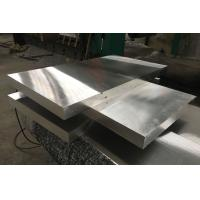 Buy cheap Tooling Magnesium Metal Alloy AZ80A-T5 300mm Max Thickness Semi Fabricated product