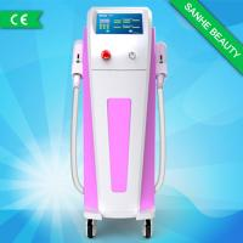 shr laser hair removal machine